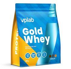 VPLAB Gold Whey proteini, čokolada, 500 g
