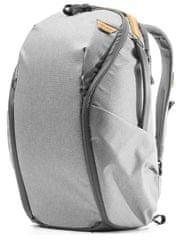 Peak Design Peak Design Everyday Backpack Zip 20L v2 Ash - siva