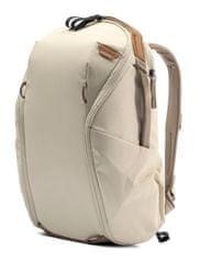 Peak Design Everyday Backpack Zip 15L v2 Bone - bel