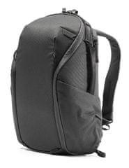 Peak Design Everyday Backpack Zip 15L v2 Black - črn