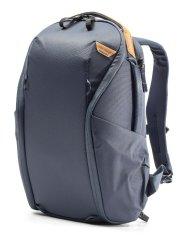 Peak Design Everyday Backpack Zip 15L v2 Midnight - modra