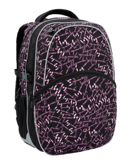 Bagmaster Školní batoh Madison 6 A