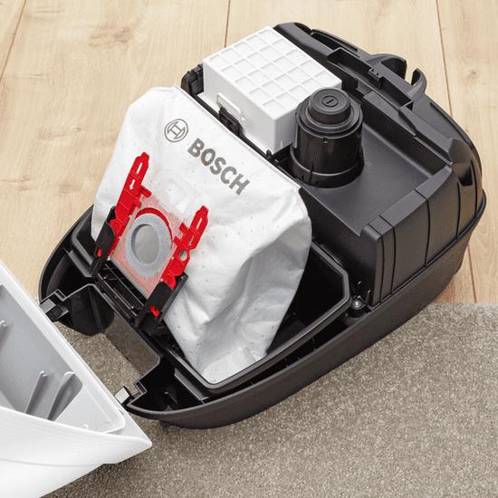 Bosch BGB6SIL1 klasični sesalnik z vrečko
