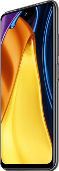 POCO M3 Pro 5G, 4GB/64GB, Power Black