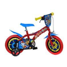 Dino bikes Paw Patrol 12 otroško kolo