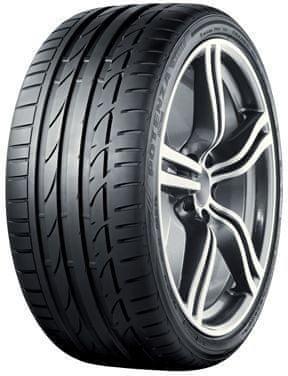 Bridgestone 275/35R21 99Y S001L RFT-Dojazdová tech. Runflat