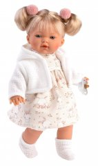 Llorens dojenček Roberta 33116, lutka