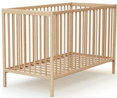 AT4 otroška posteljica ESSENTIEL BUK 120Xx60 cm