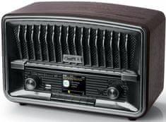 Muse M-135DBT, DAB + / FM rádio s Bluetooth