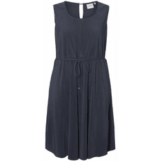 Junarose  šaty modrá 46/48