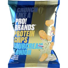 Chips 50 g - smotana / cibuľa