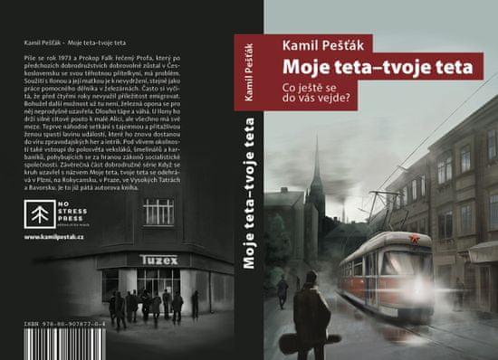 Kamil Pešťák : Moje teta - tvoje teta