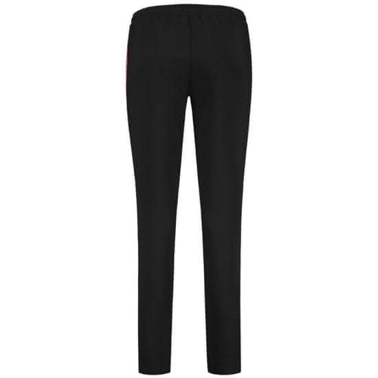 NIKKIE  teplákové nohavice čierna