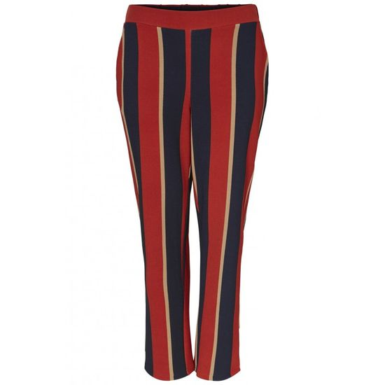 Junarose  nohavice viacfarebné