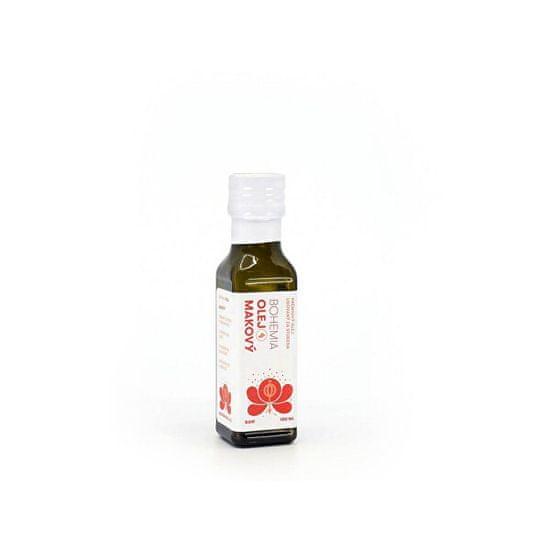 BohemiaOlej Makový olej 100ml