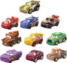 Mattel Mini samochodziki 10-pak