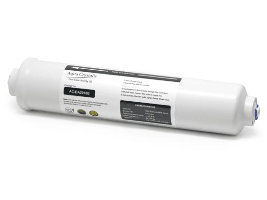 Aqua Crystalis Univerzální Vodní filtr AC-DA2010B pro lednice značky SAMSUNG, LG, DAEWOO a další