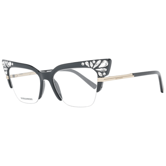 Dsquared² Optical Frame DQ5255 001 52