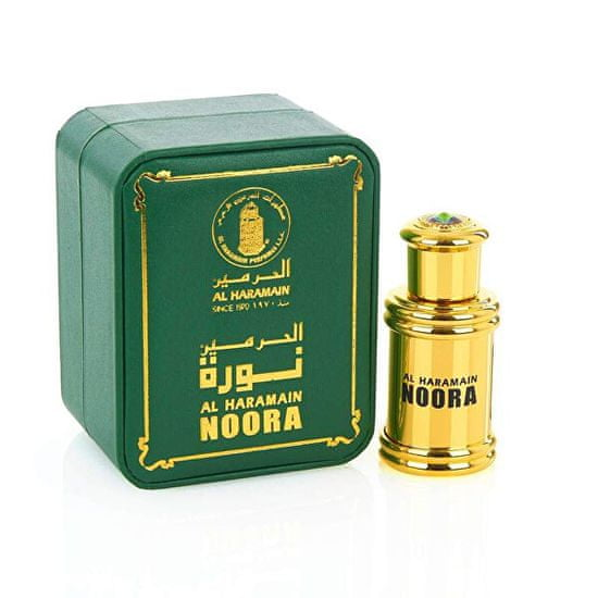 Al Haramain Noora - parfümolaj