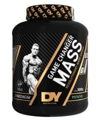 DY Nutritions Game Changer Mass Gainer, pistacija, 3 kg