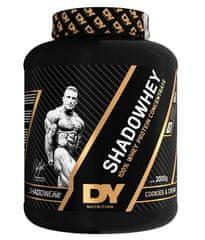 DY Nutritions Shadowhey sirotkini proteini, Cookies & Cream, 2 kg