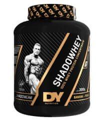 DY Nutritions Shadowhey sirotkini proteini, banana & breskev, 2 kg