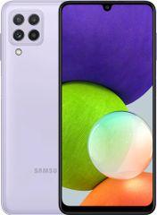 Samsung Galaxy A22, 4GB/64GB, Violet