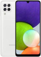 Samsung Galaxy A22, 4GB/64GB, White