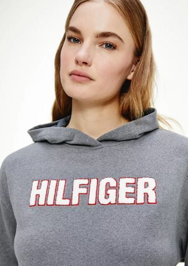 Tommy Hilfiger Ženska pulover Regular Fit UW0UW02530 -P90