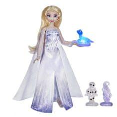 Disney Frozen 2 Elsini čarobni trenutki
