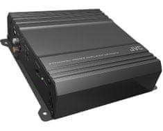 JVC KS-AX202 két csatornás erősítő
