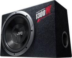 JVC CS-BW120 bass reflex autós mélyláda