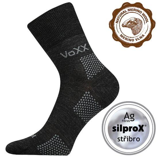 Fuski - Boma ponožky Orionis ThermoCool Barva: světle šedá, Velikost: 35-38 (23-25)