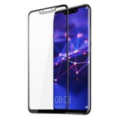 Dux Ducis All Glass Full Coveraged zaščitno steklo za Huawei Mate 20 Lite, črna