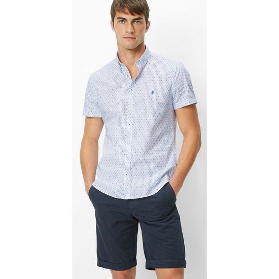 Marc O´Polo  košeľa modro biele