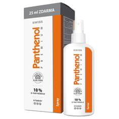 Simply you Panthenol 10% Swiss PREMIUM - spray 150 ml + 25 ml ZADARMO