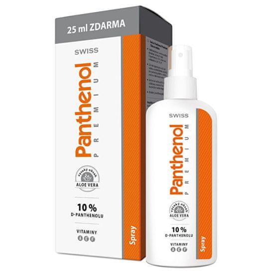 Simply you Panthenol 10% Swiss Premium - spray 150 ml + 25 ml ZDARMA