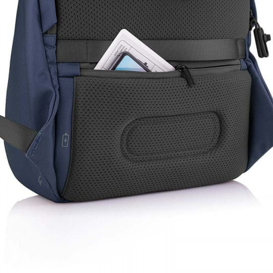 XD Design Bobby Soft P705.795 nahrbtnik, moder