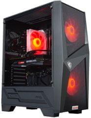HAL3000 Master Gamer 3060 (PCHS2561)