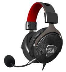 Redragon Icon H520 gaming slušalke