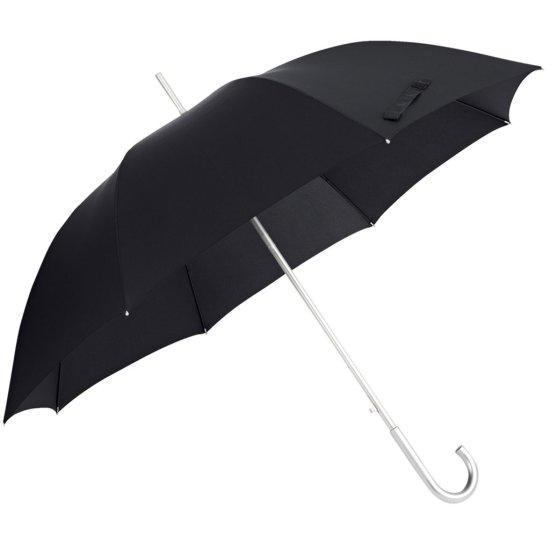 Samsonite Holový poloautomatický deštník Alu Drop S