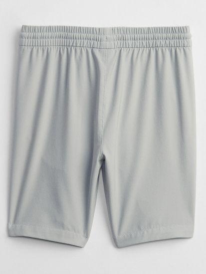 Gap Otroške Kratke hlače tech pull-on shorts