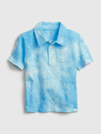 Gap Otroške polo Majica shirt