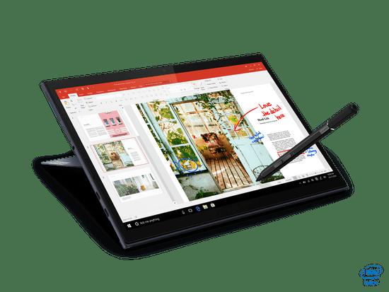 Lenovo Yoga Duet 7 prijenosno računalo, sivo (82AS003TSC)