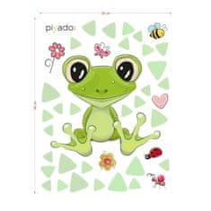 PixadoArt Žabička a kamarádi