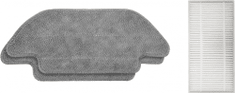 SENCOR Pótalkatrész készlet nedves SRX 0502 SRV 9550