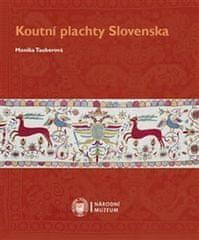 Monika Tauberová: Koutní plachty Slovenska