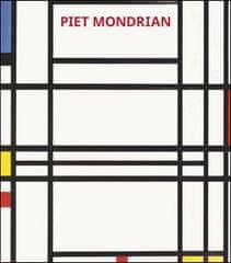 Hajo Düchting: Piet Mondrian (posterbook)