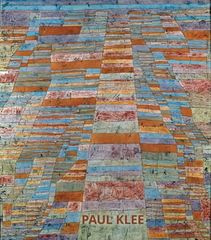 Hajo Düchting: Paul Klee (posterbook)