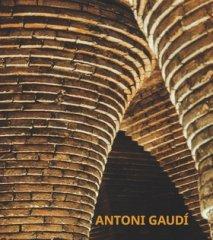 Hajo Düchting: Gaudí (posterbook)
